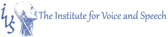 Institute for Voice and Speech